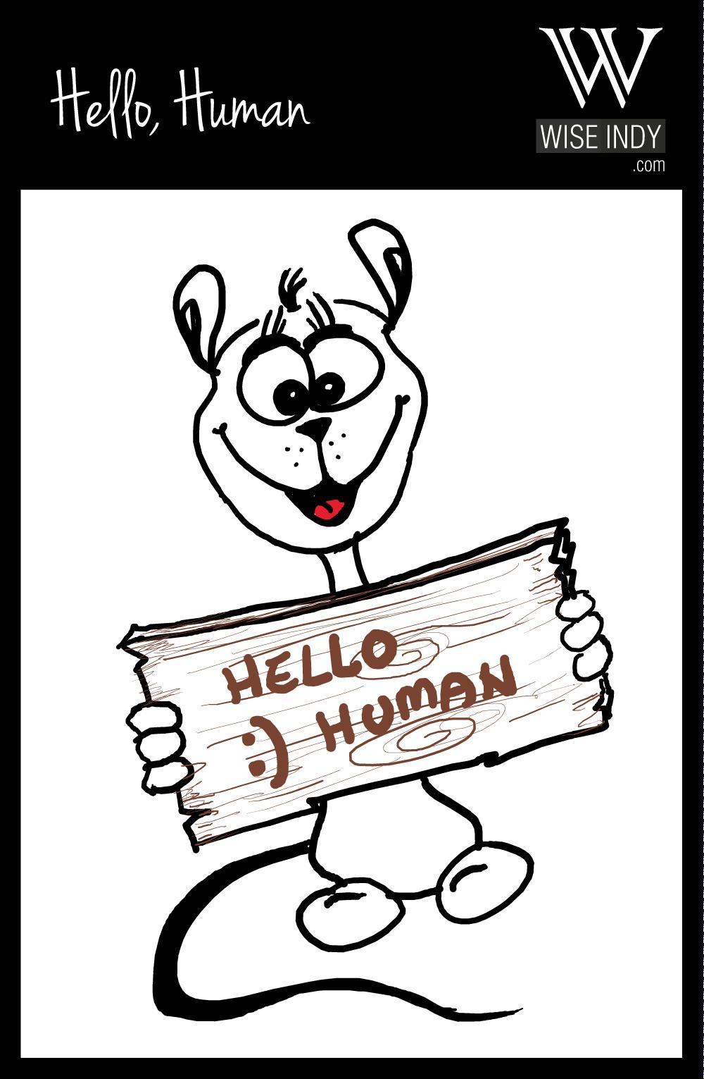 Hello-Human
