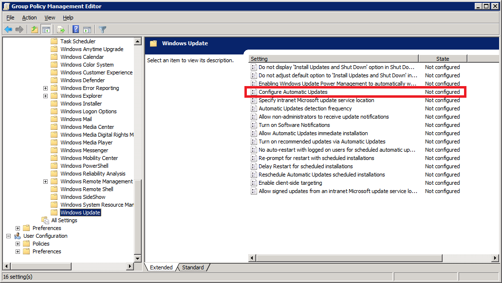 How to set up WSUS on Windows Server 2012 R2 – A Step-by